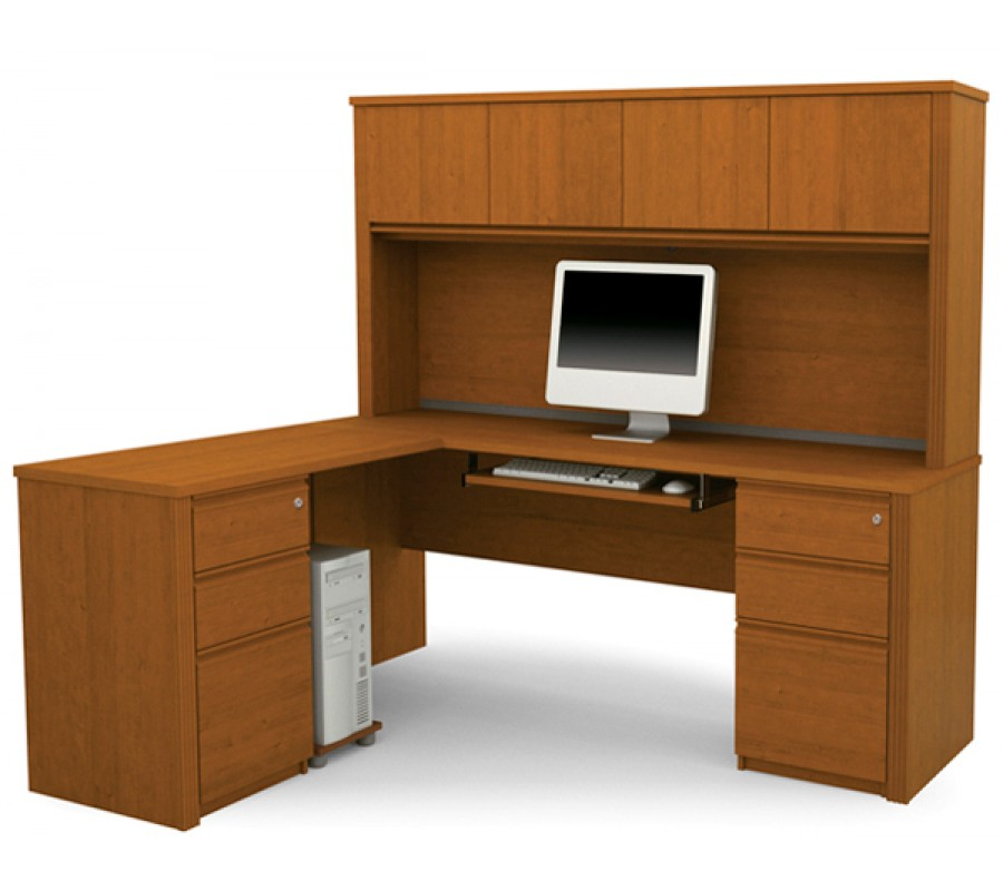 Home Office L Shaped Desk With Hutch 28 Images Small