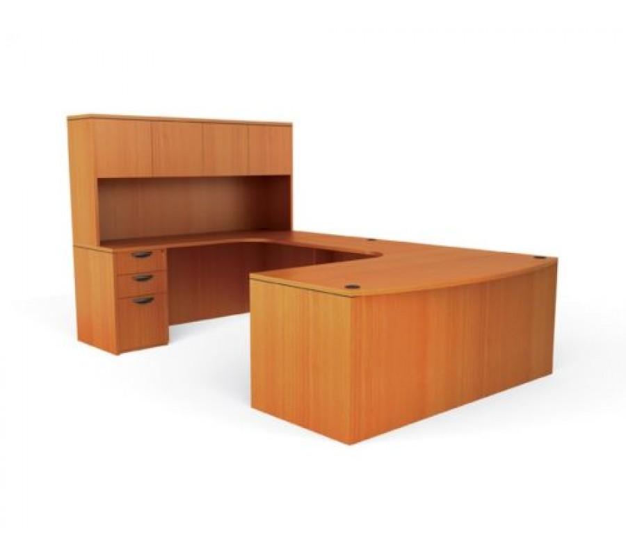 Double Office Desks Style